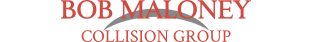 Bob Maloney Collision Group Logo
